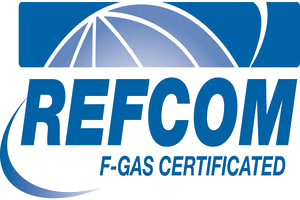 Refrigeration F Gas Registered  pany on heating and plumbing
