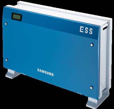Battery Storage Samsung Solar Panels